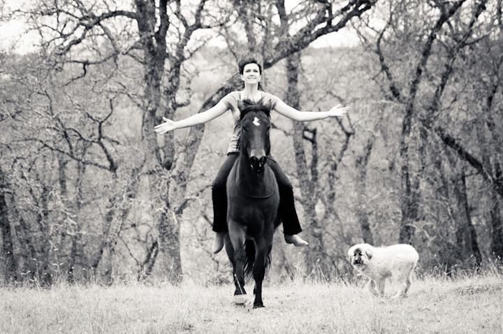 Cambria Equine Wins WomensNet Small Business Grant