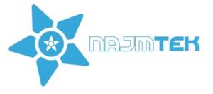 najmtek logo